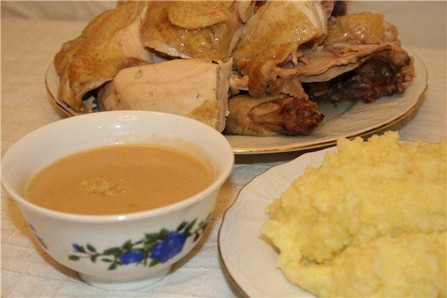 Блюда, которыми гордятся национальные кухни разных стран ...