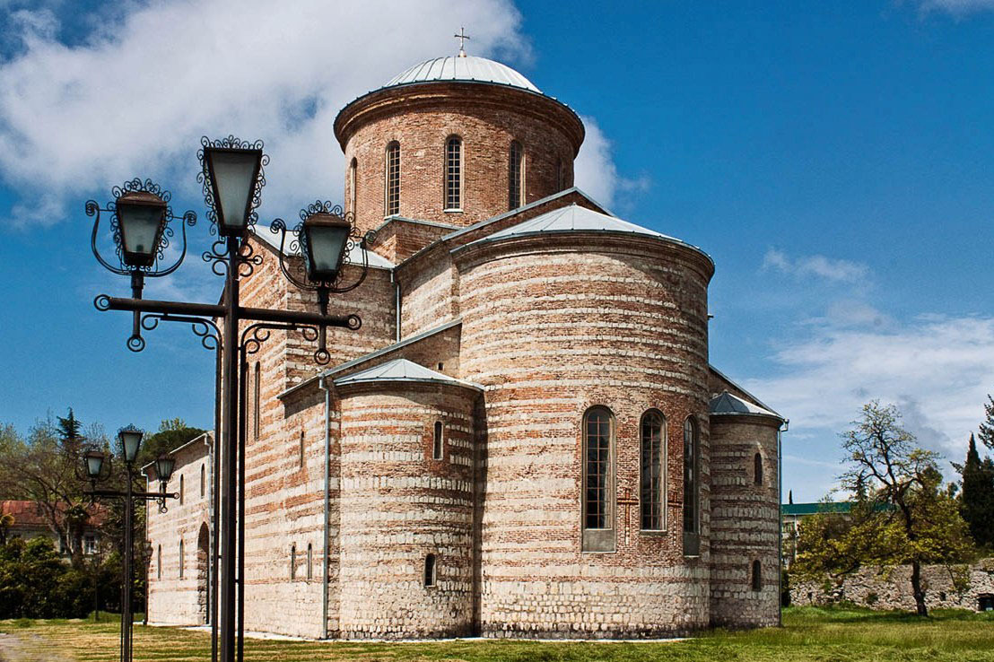 Картинки по запросу абхазия Пицундского храма