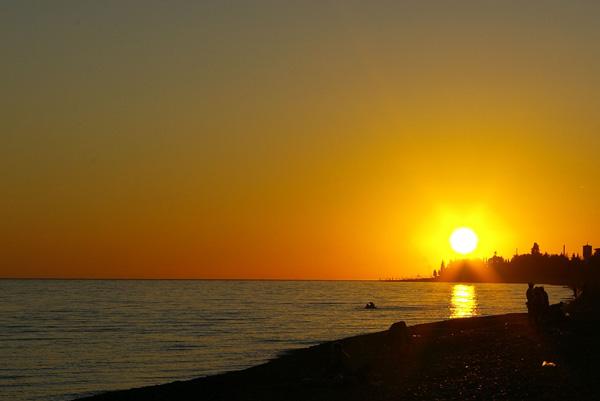 Санкт-Петербург: Расчет времени восхода и захода