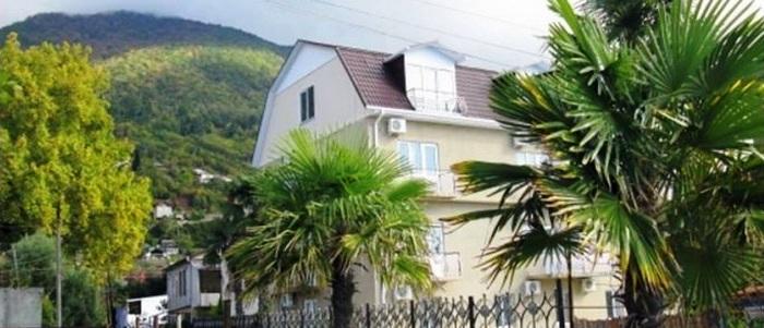 Отзывы о Отдых в поселке Гечрипш (Абхазия)   301x700